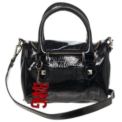 Harley Quinn Barrel Handbag