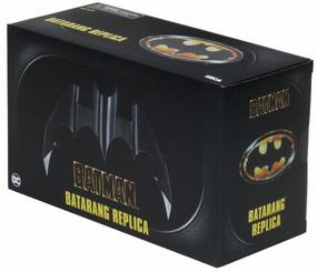 Batman Prop Replica Batarang (1989)