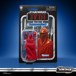 Star Wars Vintage Collection 3.75-Inch Emperor's Royal Guard Action Figure