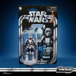 Star Wars Vintage Collection 3.75-Inch Shock Scout Trooper Action Figure