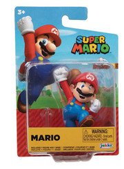 World of Nintendo Mario 2.5-Inch Action Figure