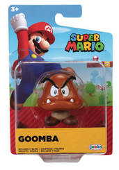 World of Nintendo Goomba 2.5-Inch Action Figure