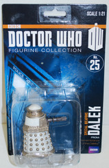 Doctor Who Special Weapons Dalek No. 25 Collectors Figure