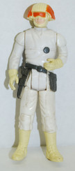 Star Wars Vintage Loose Cloud Car Pilot Action Figure, NOT MINT