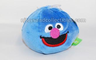 Sesame Street Beanbag : Grover Plush