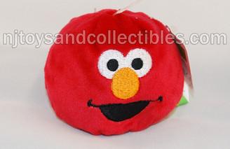 Sesame Street Beanbag : Elmo Plush