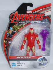 Avenger Age of Ultron 3.75-Inch Wave 2: Iron Man Action Figure