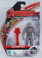Avenger Age of Ultron 3.75-Inch Wave 2: Ultron 2.0 Action Figure