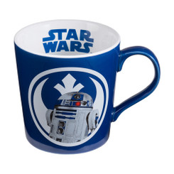 Star Wars R2-D2 12 oz Ceramic Mug