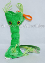 Giant Microbes Nerve Cell Plush Keychain