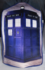 Doctor Who TARDIS Pillow Cushion