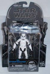 Star Wars Black Series 3.75-Inch Wave 7: Stormtrooper Action Figure