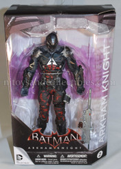 Batman Arkham Knight Arkham Knight Action Figure
