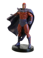 Marvel Fact Files Secial #4: Magneto Action Figure