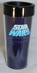 Star Wars 16oz Retro-Style Travel Mug