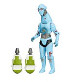 Star Wars Episode 7 3.75-Inch Jungle and Space Action Figure Wave 2: PZ-4C0