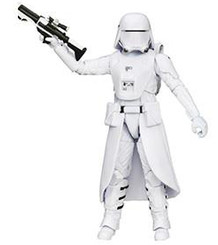 Star Wars Episode 7 6-Inch Wave 6: First Order Snowtrooper Action Figure