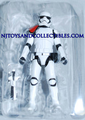 Star Wars Episode 7 Exclusive Desert LOOSE Stormtrooper Officer