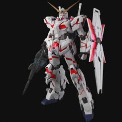 Gundam Perfect Grade: PG RX-0 Unicorn Gundam Model Kit