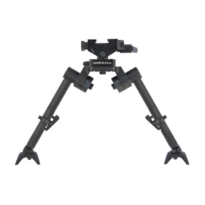 "S7 Bipod 7""-9"" inches with Raptor Claw Type Feet."