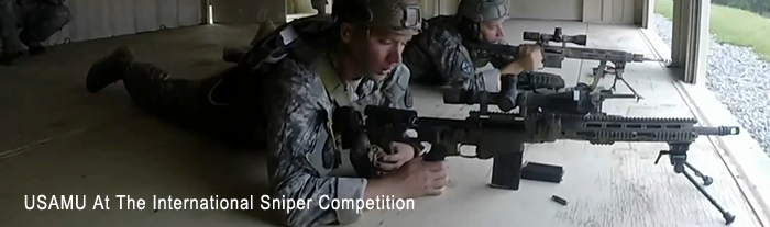 International Sniper Competition Image