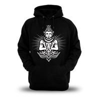 Blessing - Black Hoodie