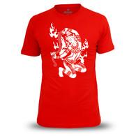 Goddess - Red