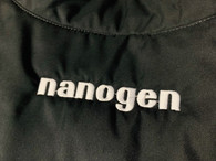 Embroidery For Nanogen Lab, Inc.