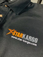 Embroidery for StarKargo / LBC Corporation