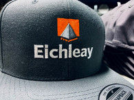 Embroidery for Eichleay, Inc