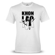 Khon Lao - White
