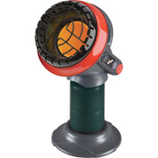 Mr. Heater Little Buddy Indoor Safe Propane Heater Reconditioned