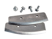 Ion Ice Auger Replacement Blades 8 inch