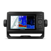 Garmin Echomap Plus 63CV + Transducer