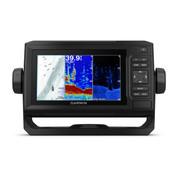Garmin Echomap Plus 63CV + Transducer