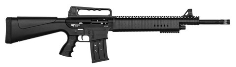 GFORCE A1 AR Style Semi-Auto Home Defense Shotgun GF99