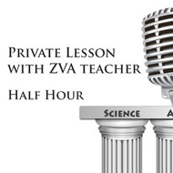 Half Hour ZVA Teacher