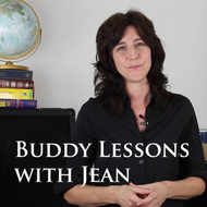Buddy Lessons with Jean Bachrach