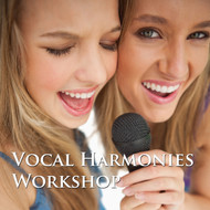 Vocal Harmonies Workshop