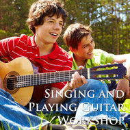 Singing and Playing Guitar Workshop