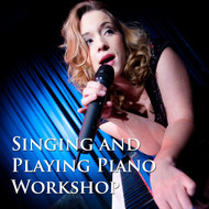 Singing and Playing Piano Workshop