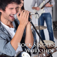 Rock Singers Workshop