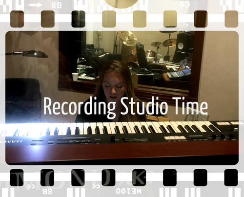 Includes use of our state of the art recording studio, use of all microphones, cables, preamps, licensed software, computer, and all other recording gear. Please call first. 1-833-JZMUSIC.