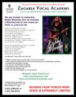 BOBBY MESSANO MASTER CLASS 4/27/19
