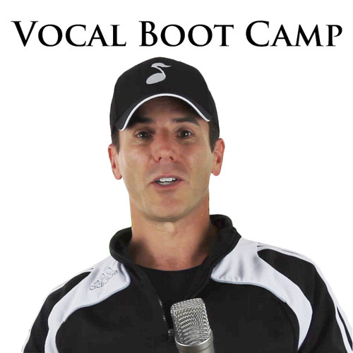 ZVA's Vocal Boot Camp!   ONE HOUR SESSION.