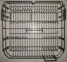 Lower Dishrack Assembly 8801391 36 Dishwasher Repair Parts