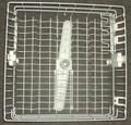 Upper Dishrack Assembly 154331502