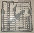 height adjustable upper dishrack W10337961