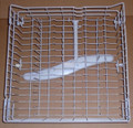 GE Dishwasher Upper Dishrack Assembly WD28X10399