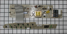 Frigidaire Dishwasher Main Control Board 154663004 And Touch Controls 154474601